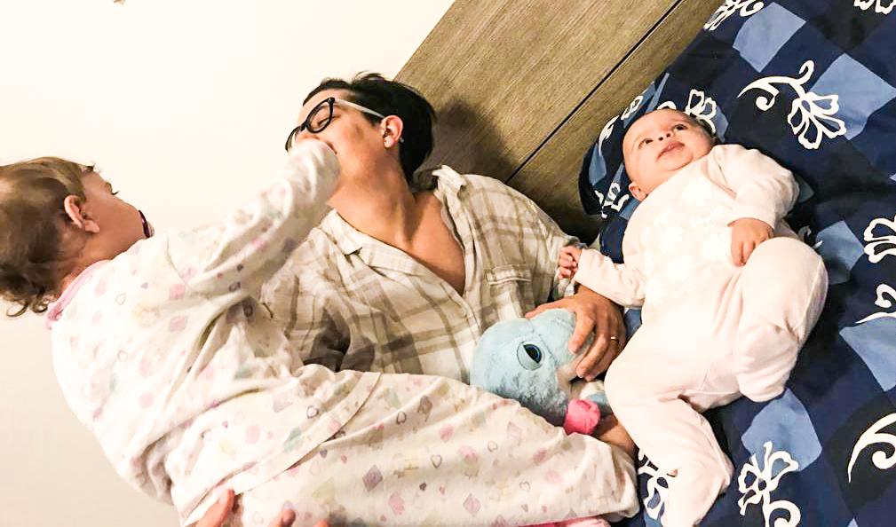 Materasso migliore per dormire in gravidanza