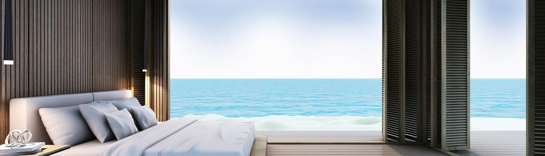 Fornitura materassi per alberghi